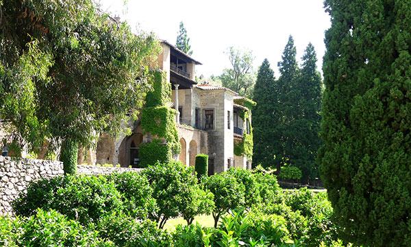 visitar monasterio de yuste