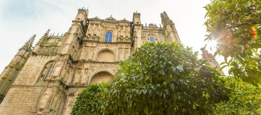 catedrales de plasencia visita guiada