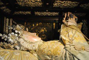 Virgen plasencia